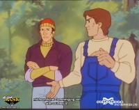 M.A.S.K. cartoon - Screenshot - Stone Trees 089