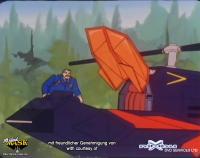 M.A.S.K. cartoon - Screenshot - Stone Trees 621