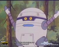 M.A.S.K. cartoon - Screenshot - Stone Trees 498