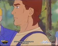 M.A.S.K. cartoon - Screenshot - Stone Trees 159