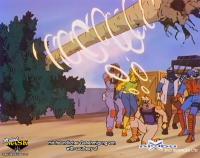 M.A.S.K. cartoon - Screenshot - Dinosaur Boy 300