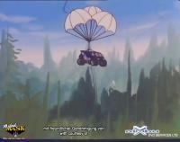 M.A.S.K. cartoon - Screenshot - Stone Trees 409