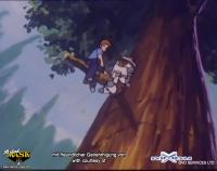 M.A.S.K. cartoon - Screenshot - Stone Trees 560