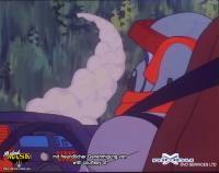 M.A.S.K. cartoon - Screenshot - Stone Trees 546