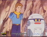 M.A.S.K. cartoon - Screenshot - Stone Trees 671