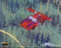 M.A.S.K. cartoon - Screenshot - Stone Trees 537