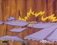 M.A.S.K. cartoon - Screenshot - Stone Trees 019