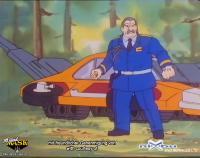 M.A.S.K. cartoon - Screenshot - Stone Trees 552