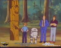 M.A.S.K. cartoon - Screenshot - Stone Trees 687