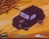 M.A.S.K. cartoon - Screenshot - Stone Trees 451