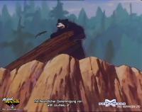 M.A.S.K. cartoon - Screenshot - Stone Trees 327