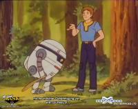 M.A.S.K. cartoon - Screenshot - Stone Trees 113
