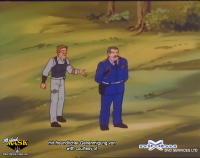 M.A.S.K. cartoon - Screenshot - Stone Trees 513