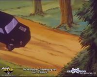 M.A.S.K. cartoon - Screenshot - Stone Trees 558