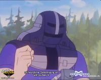 M.A.S.K. cartoon - Screenshot - Stone Trees 576