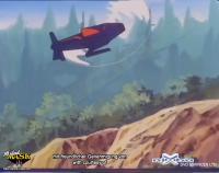 M.A.S.K. cartoon - Screenshot - Stone Trees 439
