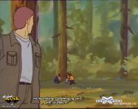 M.A.S.K. cartoon - Screenshot - Stone Trees 040