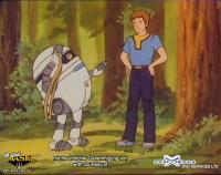 M.A.S.K. cartoon - Screenshot - Stone Trees 111