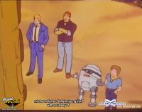 M.A.S.K. cartoon - Screenshot - Stone Trees 699