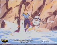 M.A.S.K. cartoon - Screenshot - Stone Trees 677