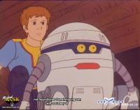 M.A.S.K. cartoon - Screenshot - Stone Trees 332