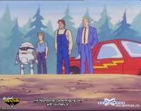 M.A.S.K. cartoon - Screenshot - Stone Trees 219
