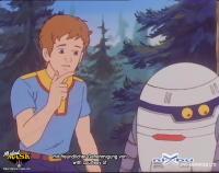 M.A.S.K. cartoon - Screenshot - Stone Trees 565
