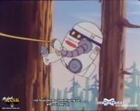 M.A.S.K. cartoon - Screenshot - Stone Trees 121