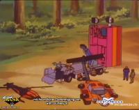 M.A.S.K. cartoon - Screenshot - Stone Trees 372