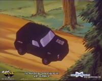 M.A.S.K. cartoon - Screenshot - Stone Trees 559