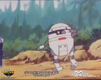 M.A.S.K. cartoon - Screenshot - Stone Trees 300