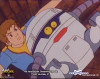 M.A.S.K. cartoon - Screenshot - Stone Trees 325