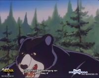 M.A.S.K. cartoon - Screenshot - Stone Trees 315