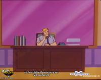 M.A.S.K. cartoon - Screenshot - Stone Trees 045