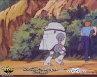 M.A.S.K. cartoon - Screenshot - Stone Trees 436