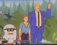 M.A.S.K. cartoon - Screenshot - Stone Trees 084