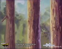 M.A.S.K. cartoon - Screenshot - Stone Trees 154