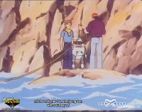 M.A.S.K. cartoon - Screenshot - Stone Trees 675