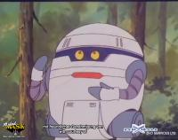 M.A.S.K. cartoon - Screenshot - Stone Trees 496