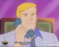 M.A.S.K. cartoon - Screenshot - Stone Trees 053