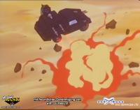M.A.S.K. cartoon - Screenshot - Stone Trees 573
