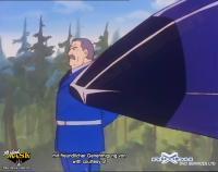 M.A.S.K. cartoon - Screenshot - Stone Trees 457