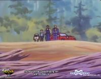 M.A.S.K. cartoon - Screenshot - Stone Trees 218
