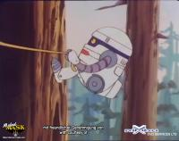 M.A.S.K. cartoon - Screenshot - Stone Trees 120