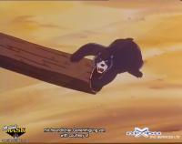M.A.S.K. cartoon - Screenshot - Stone Trees 313
