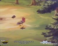 M.A.S.K. cartoon - Screenshot - Stone Trees 524