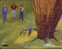 M.A.S.K. cartoon - Screenshot - Stone Trees 109