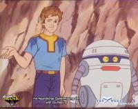 M.A.S.K. cartoon - Screenshot - Stone Trees 672