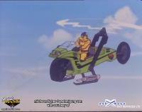 M.A.S.K. cartoon - Screenshot - Stone Trees 629