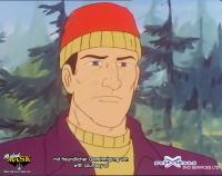 M.A.S.K. cartoon - Screenshot - Stone Trees 162